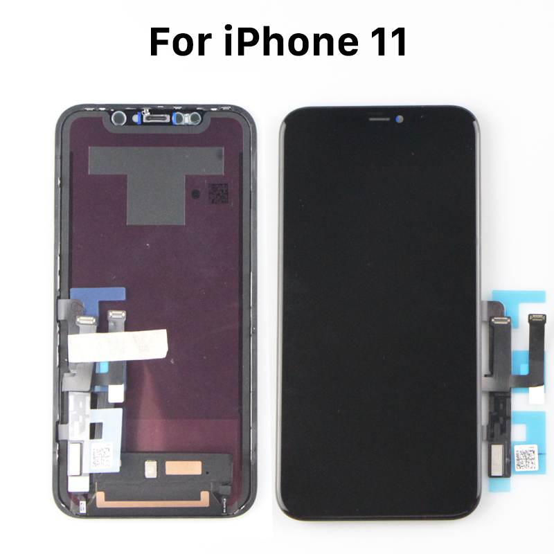 Image 4 - For iphone 11 OEM lcd display screenMobile Phone LCD Screens   -