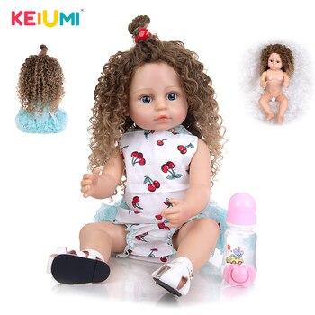 Кукла-младенец KEIUMI KUM14S9UT098SU 2