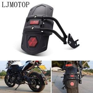 2020 Moto garde-boue arrière Moto couverture de roue arrière garde-boue garde-boue pour Honda CBR250R CBR 250R VFR NC 750 S/X