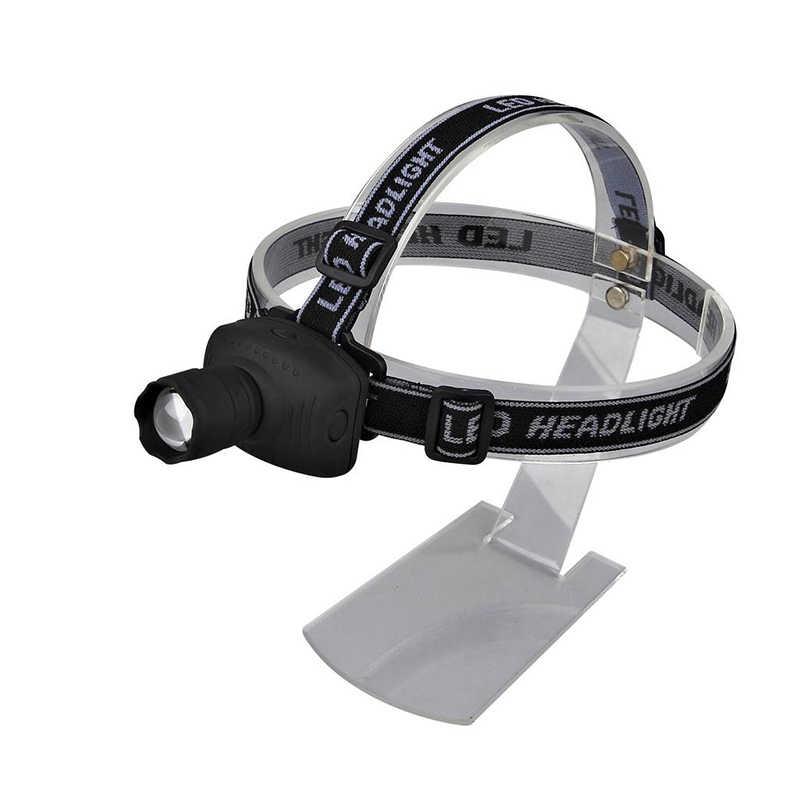 Z90 2000Lumen Scheinwerfer LED Scheinwerfer Taschenlampe Frontal Laterne Zoomable Kopf Taschenlampe Bike Reiten Lampe Für Camping Jagd