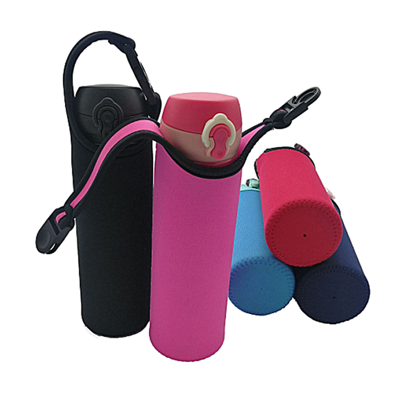 Cover Sleeve-Carrier Water-Bottle-Bags Cup-Bag New Cloth Warm-Heat-Insulation Creative title=