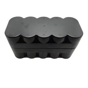Image 3 - 120 Film Plastic Storage Box Container Case 10 Rolls Film Camera Kit Darkroom Equipment