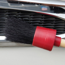 Interior Dashboard Cleaning Brush