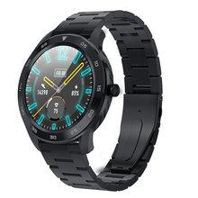 Dt98 Смарт часы для мужчин ip68 водонепроницаемый 13 дюймов