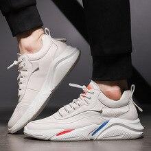 ddn Fashion Retro Dad Sneakers Man Casual Shoes Men