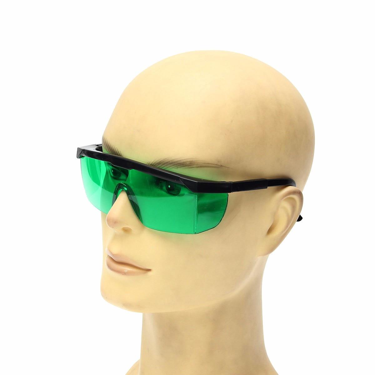 200-540nm Blue 808NM 980NM Laser Protection Glasses IR Laser Protection Glasses Goggles OD4+ For Laser Engraving Machine