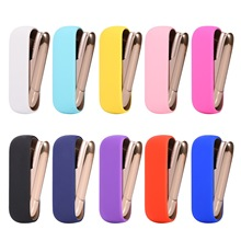 Aikos IQOS Case Silicone Protective-Case 3-Duo-Cover 11-Colors