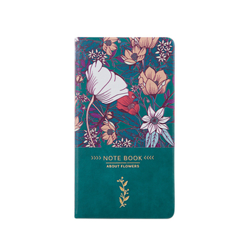 цена Creative Flower A6 Diary Handbook for Girls Hardcover Notes Kawaii Stationery Diary Notebook and Pen Office School Supplies онлайн в 2017 году