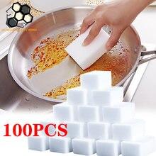 100 * 60 * 20mm Melamine Sponge Magic Wipe Sponge Melamine Sponge Cleaning Sponge Kitchen Cleaning Sponge Bathroom Cleaning