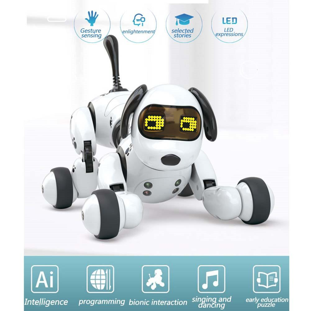 cheap animais robos por radiocontrole 02