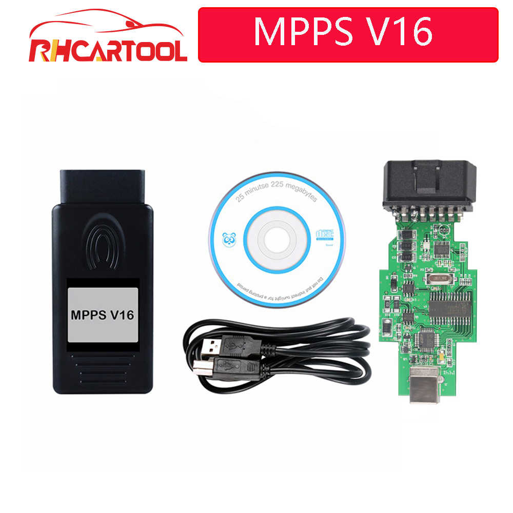 2019 New SMPS MPPS V13 02 V13 K CAN Flasher Chip Tuning ECU