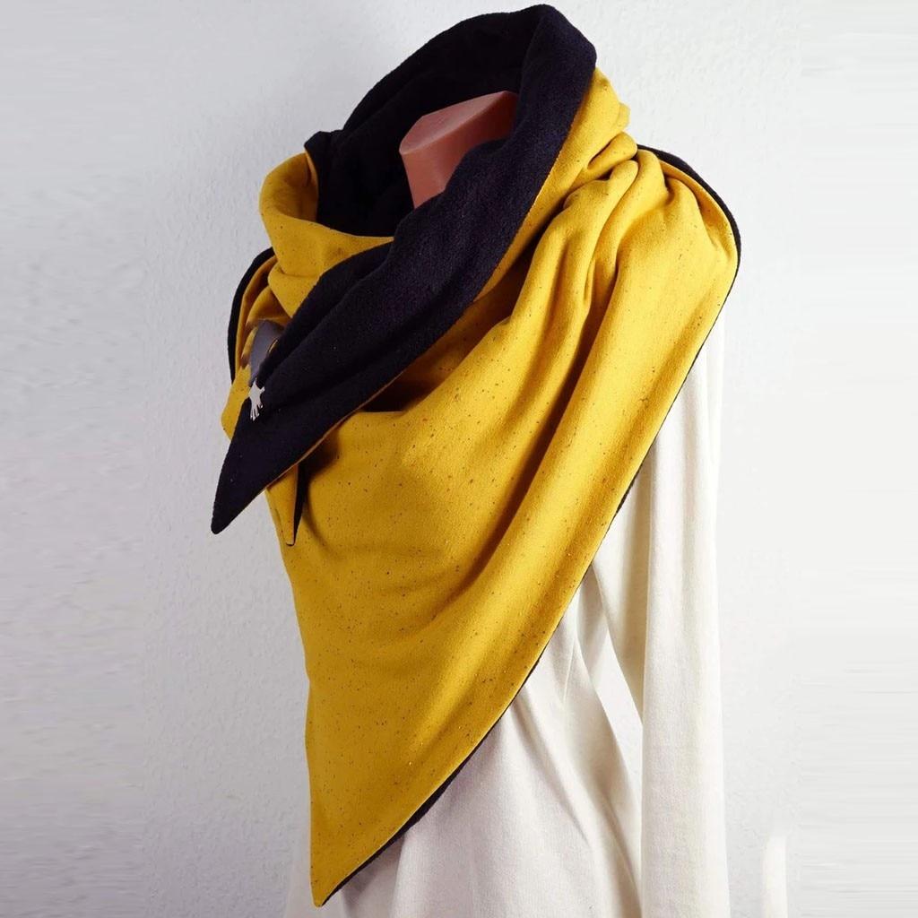 2020 Winter scarf Women Printing Scarf Fashion Retro Female Multi-Purpose Shawl Scarf Hot luxury shawl scarves пончо женское F10