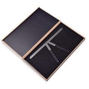 Image 2 - Bán Thực Mới Hình Xăm Kèm Microblading Chuyên Nghiệp Lông Mày Stencil Thước Trang Điểm Bán Hàng Trực Tiếp Máy Xăm