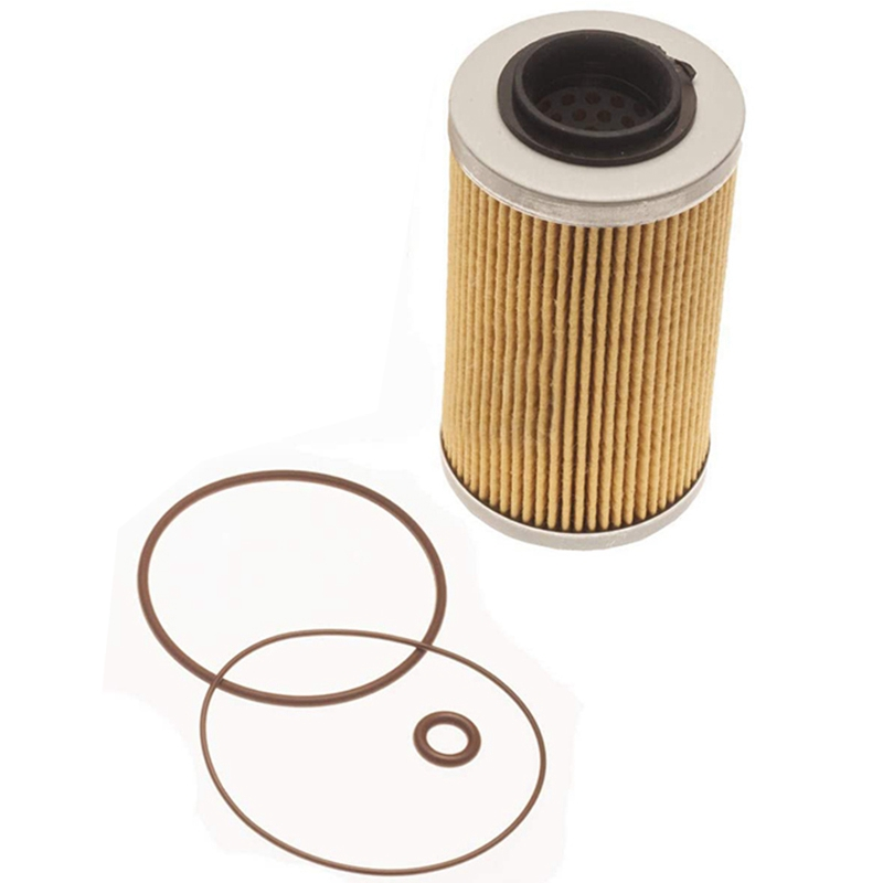 Cimoto Engine Oil Filter for 420956741 Sea Doo 130 Thru 260Hp 4 TEC Rotax Seadoo