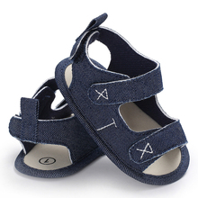2020 Newest Hot Baby Sandals First Walkers Infant Newborn Baby