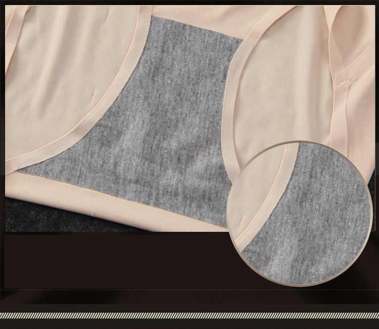 Ondergoed Vrouwen Ijs Zijde Non-Trace Ademend Hoge Taille Sexy Slips Driehoek Vrouwelijke Comfort Intimates Dropshipping K810