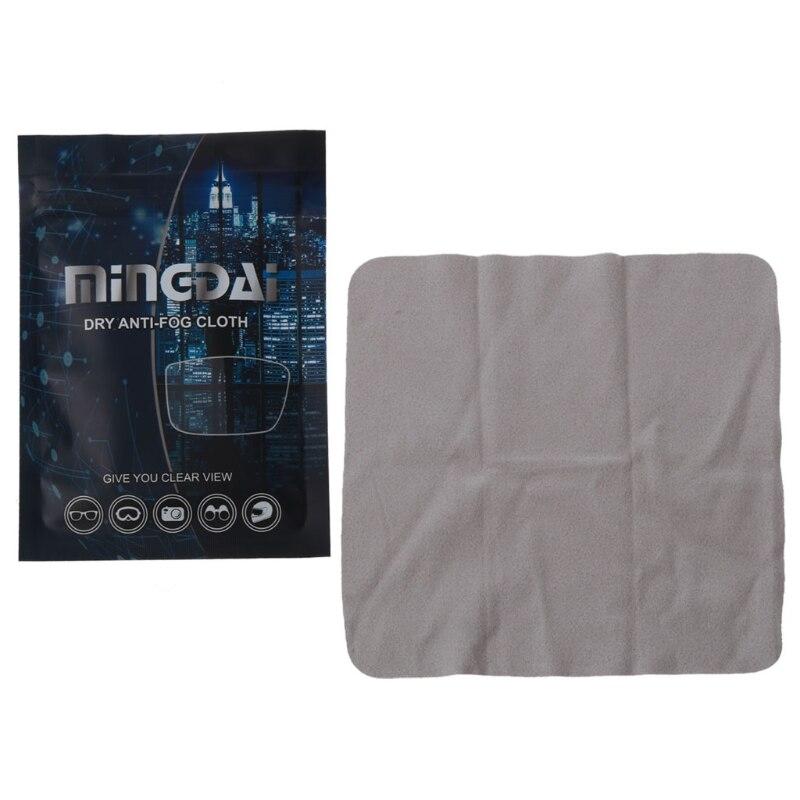 Tech Nano многоразовые анти-противотуманные салфетки для очков, зеркальные линзы, противотуманные защитные очки для ношения, маска для лица, по...