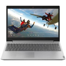 Ноутбук Lenovo L340-15API 15.6'', TN, Ryzen3 3200U, 8Гб, 1Тб HDD, 128Гб SSD, AMD Radeon Vega 3 Graphics, Free DOS, 81LW0053RK