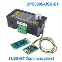 DPS3005-USB-BT Communication Function Constant Voltage Current Step-down Power Supply
