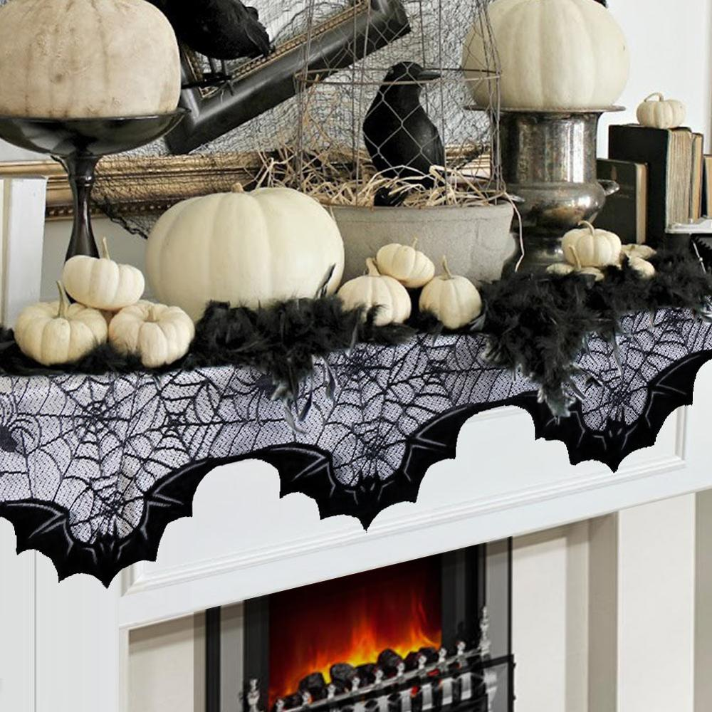 OurWarm 20 de Terror do Dia Das Bruxas Decoração para Casa