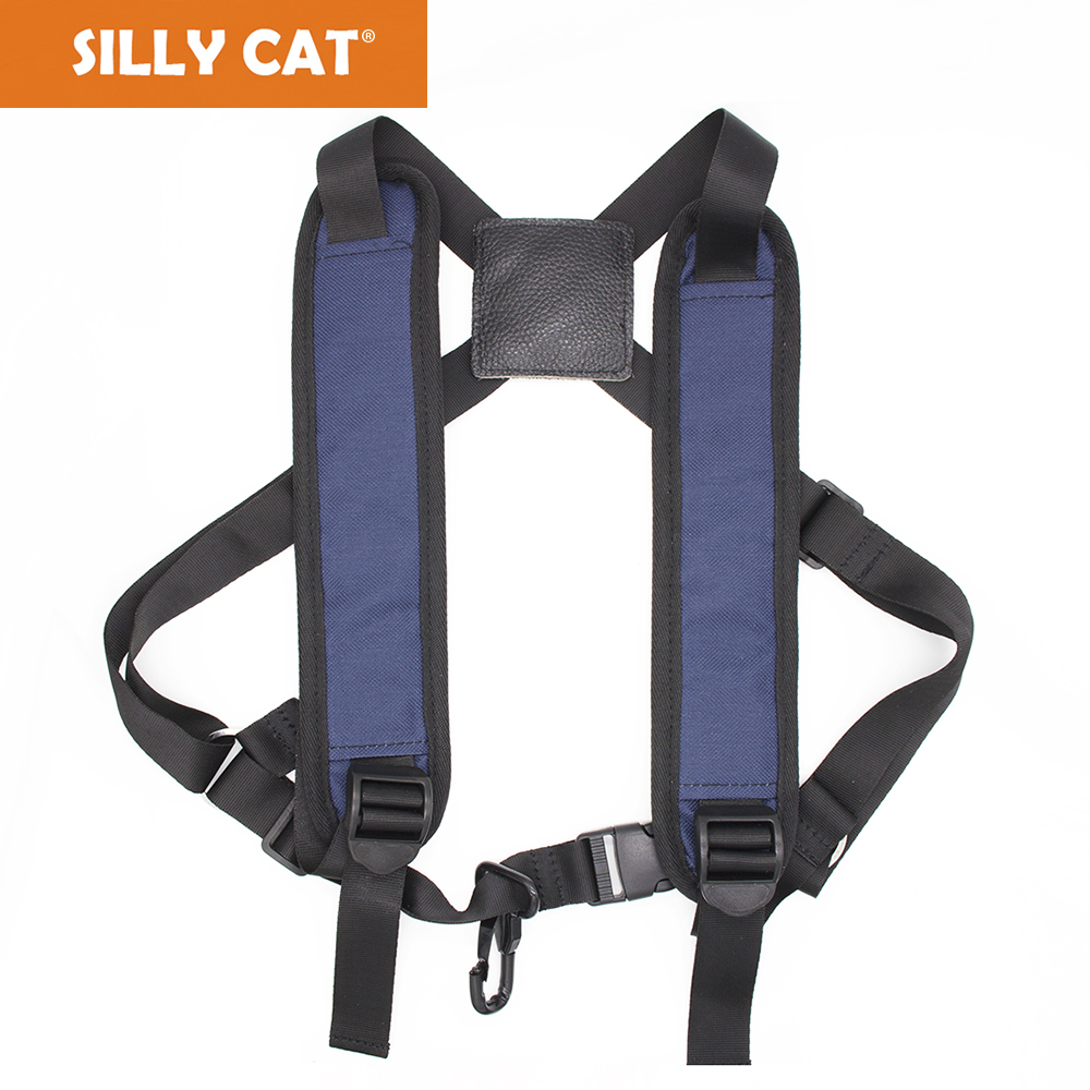 1 Pcs Comfort Sax Strap Saxophone Strap Sax Harness Shoulder Strap For Alto Sax Tenor Saxophone Soprano Saxophone For Adult Use