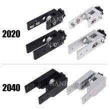 2020 x axis v slot 2040 y Ремень ГРМ тянущийся Натяжитель для