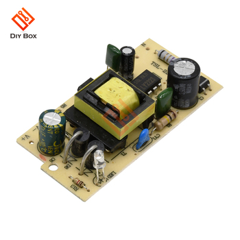 AC-DC 12V 1A/5V 2.5A Switching Power Supply Module DC Voltage Regulator Bare Board Repair 2000MA 2500MA SMPS 110V 220V image