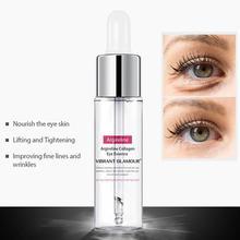 Argireline Collagen Peptides Eye Face Serum Cream Anti Aging Wrinkle