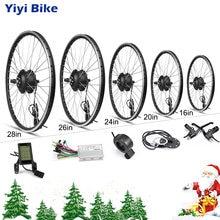Mxus комплект для переоборудования электрического велосипеда
