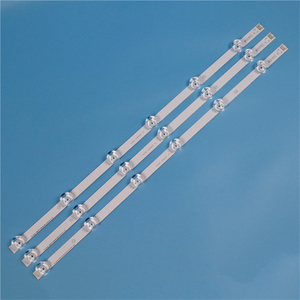 Image 1 - TV LED Backlight Strip For LG 32LB565V 32LB570V 32LB572V LED Strip Kit Bars Ruler For LG 32LB580V 32LB582V Lamps Band LED Matrix
