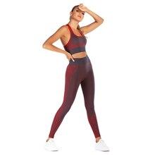 Seamless Yoga Woman Pants High Waist Legging Running Tights Scrunch Butt Fitness Leopard