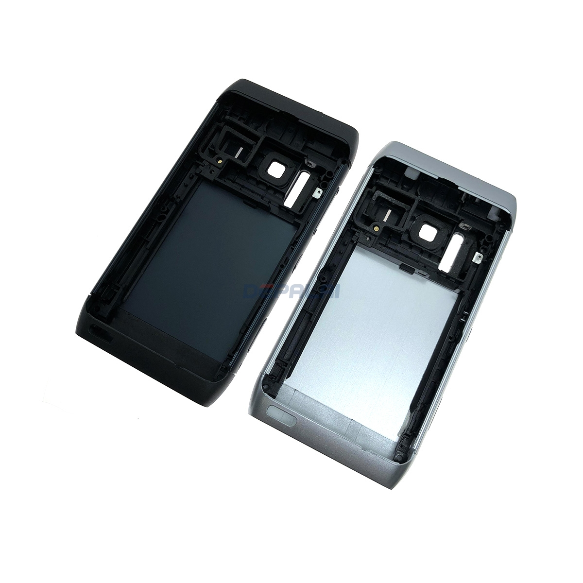 For Nokia N8 Housing Front Faceplate Frame Cover Case+Back Cover/battery Door Cover+Keypad
