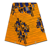 wholesale price african fabric wax Guaranteed veritable ,Nigerian style printed patchwork sewing