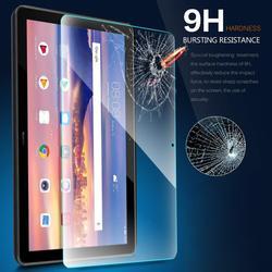 Пленка из закаленного стекла 9H, Защита экрана для Huawei MatePad 10,4 MatePad Pro 10,8 MediaPad T3 10 9,6 ''T5 10 10,1