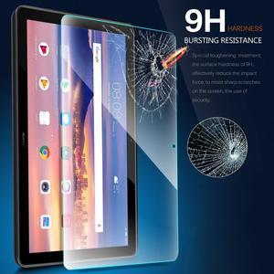 9H Tela de Vidro temperado Film Protector Para Huawei MediaPad Lite 8.0 10.1 M6 M3 M5 8.4 10.8 T3 T8 8.0 T3 10 9.6 ''T5 10 10.1