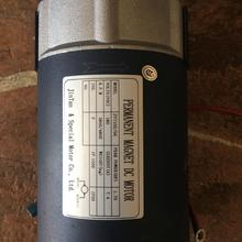 Large Torsion Permanent Magnet DC Motor Super-strong Spindle