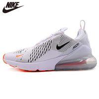Original Mens Nike AIR MAX 270 Shoe Running Shoes Classic Sports Sneakers Discount Sale