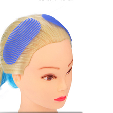 Hair-Holder-Accessories Hair-Sticker Barber-Gripper Cutting-Trimming New 2pcs No-Trace