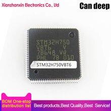 32BIT 128KB STM32H750VBT6 IC MCU FLASH 100LQFP STM32H750 32H750 750
