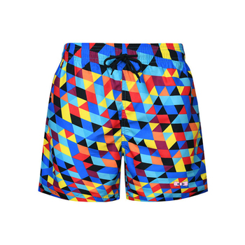 high Quick Brand eden Patchwork Men Beach Shorts Dry Casual Swimwear Swimsuit Swim Trunks Sports Board