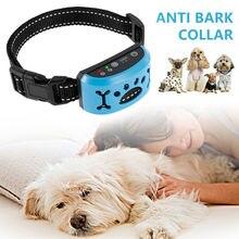Ошейник антилай для собак электрическое ультразвуковое устройство