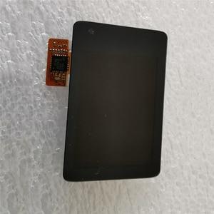 Image 2 - LCD Display Digitizer Touch Screen für Garmin Vivoactive HR GPS Smart Uhr Ersatz Reparatur Teile