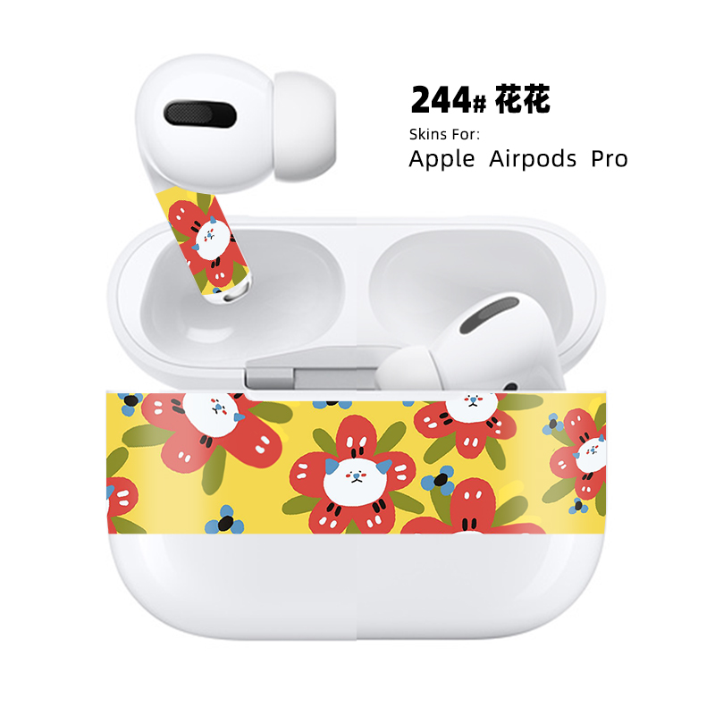 Multi Color Dust Guard for AirPods Pro 101