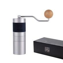 Zpresso Fresa cónica Jx de 48mm, molinillo de café súper, núcleo de molienda, rodamiento de café súper manual, recomendado, 1 ud.