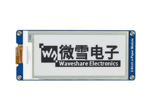 Image 3 - Display da 2.9 Pollici E Ink Dello Schermo di 296X128 E Carta Modulo Spi Supporto Parziale di Aggiornamento Ultra Basso il Consumo di Energia Ampio Angolo di Visione