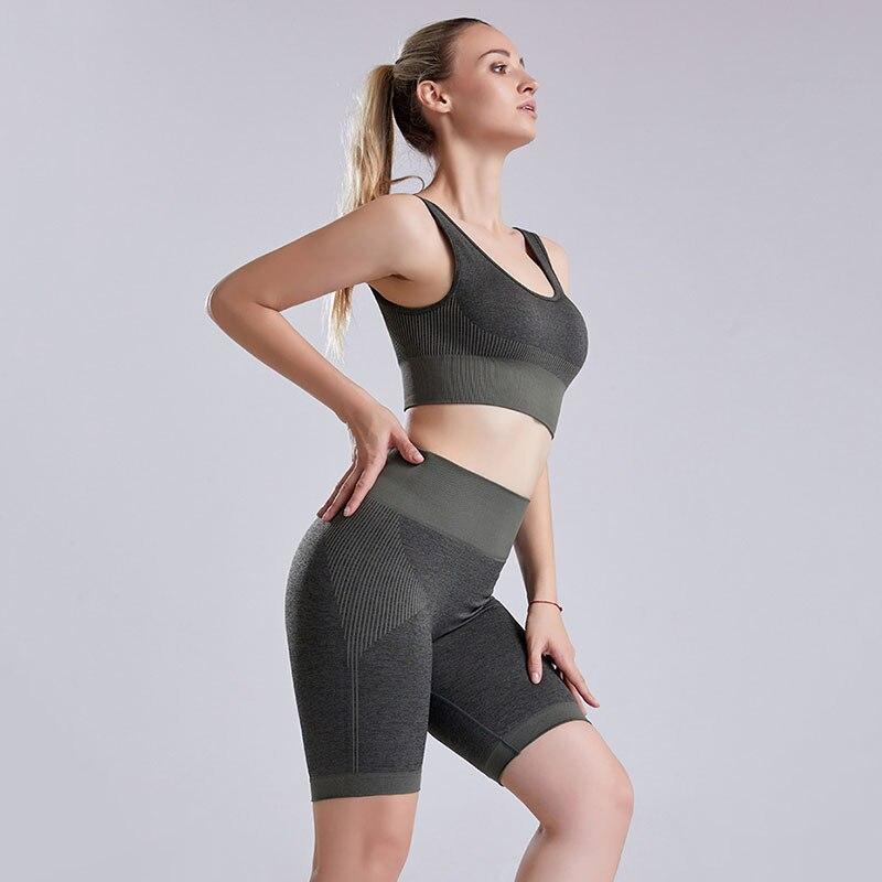 Melina Shorts-set