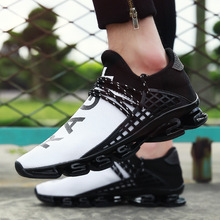 New Mesh running Shoes Men cozy Sneakers Breathable outdoor fashion popular Snea