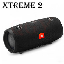 XTREME 2 Bluetooth Speaker Portable Wireless Subwoofer Audio Acoustic System Xtreme2 Powerful Bass Sound Speaker Box X2