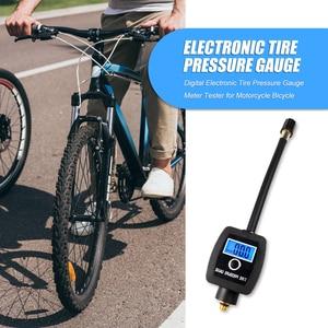 Bicycle Electronic Tire Pressu