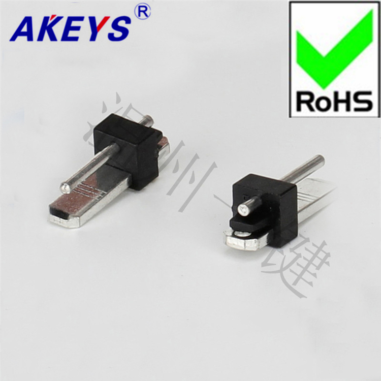 10 PCS DS-2-02bf terminal supporting 2-foot ds-2-02